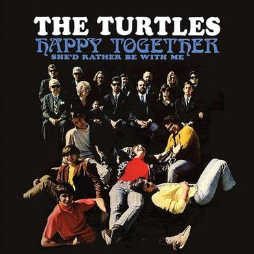 Happy Together: Remastered [2LP]