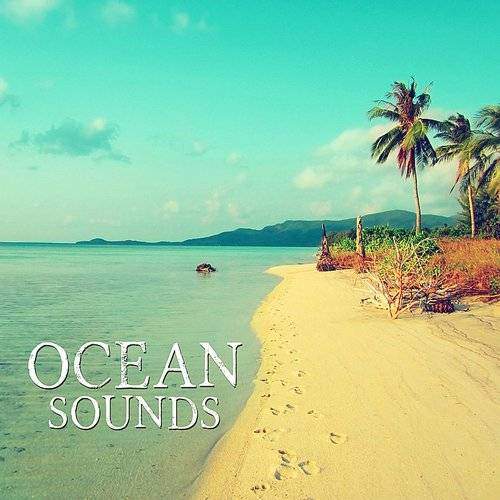 Ocean Sounds - Water Sounds For Relaxation, Singing Birds For Spa, Ocean Sounds For Yoga & Meditation, Rain Sounds For Reiki