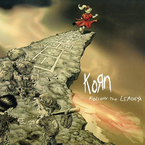 Follow The Leader [LP]