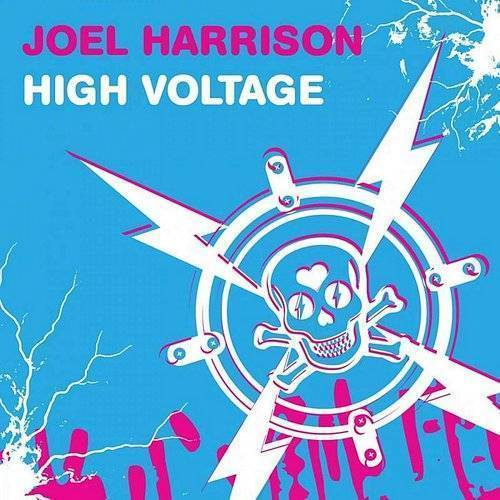 High Voltage (3-Track Maxi-Single)