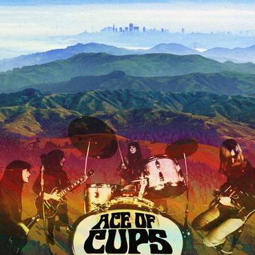 Ace Of Cups [LP]