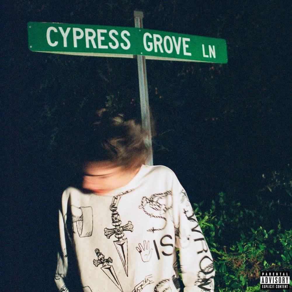 Glaive - cypress grove EP [Vinyl]