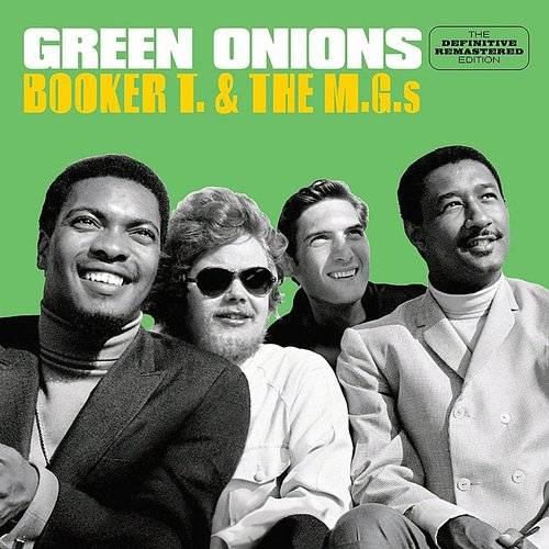Green Onions [Import]