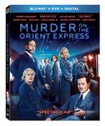 Murder On the Orient Express [Movie] - Murder On The Orient Express