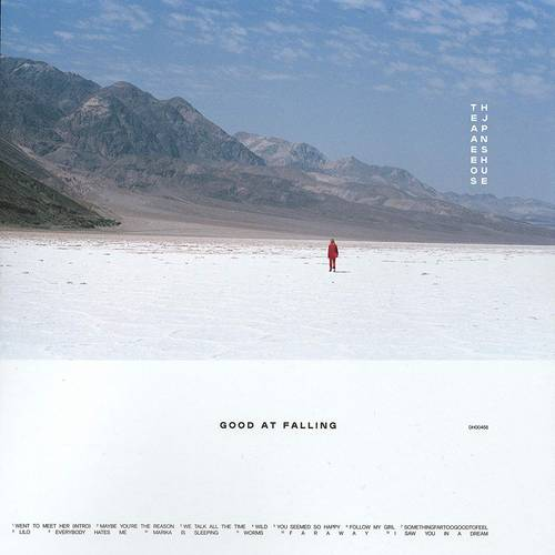 Good At Falling [White LP]