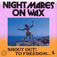 Nightmares On Wax - Shout Out! To Freedom... [Black LP]
