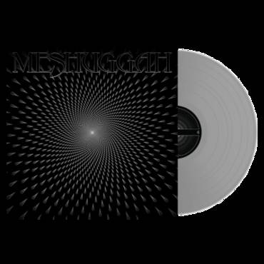 Meshuggah [Limited Edition Grey LP]