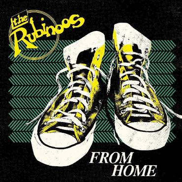 From Home [First Pressing Black/Yellow Splatter LP]