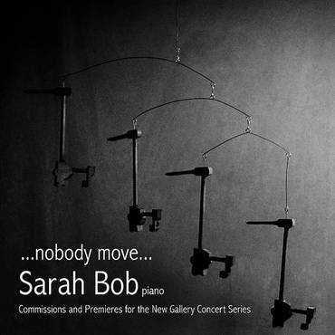 Nobody Move / Various