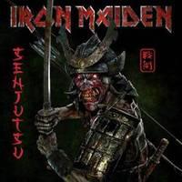 Iron Maiden - Senjutsu [Deluxe 3LP]