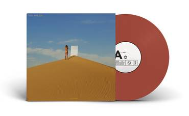 You Are OK [Indie Exclusive Limited Edition Maroon LP]