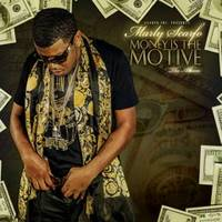 Marly Mar - Money Is The Motive