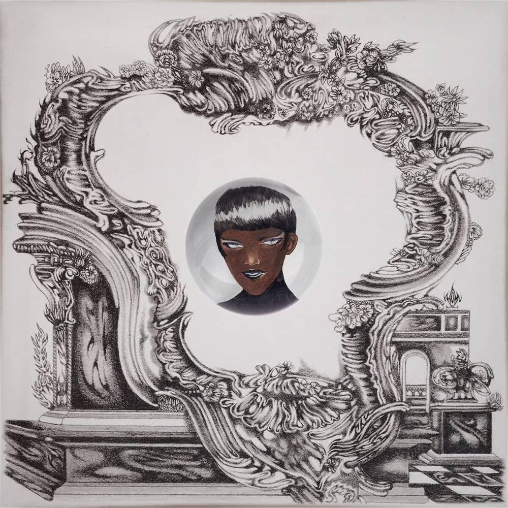 Yves Tumor - The Asymptotical World EP [7in Vinyl]