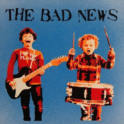Bad News (Ofgv) (Red) (Uk)
