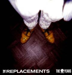 Replacements Sire Years LP Box Set