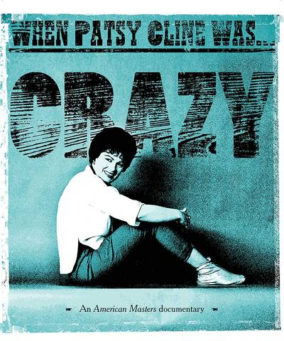Patsy Cline - When Patsy Cline Was Crazy [DVD]