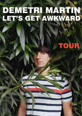Win Tickets To Demetri Martin!