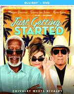 Just Getting Started [Movie] - Just Getting Started