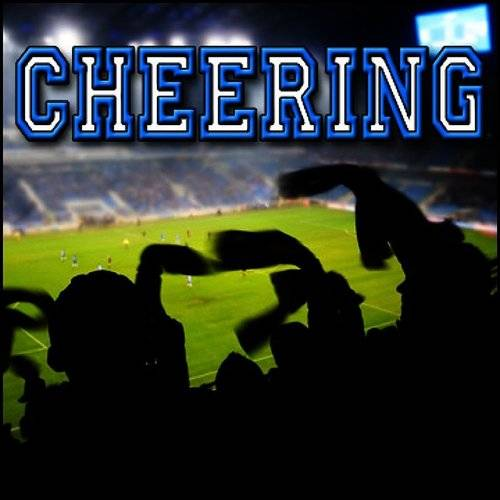 Sound Effects Library - Cheering: Sound Effects | Gimme