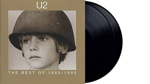 The Best Of 1980-1990 [2LP]