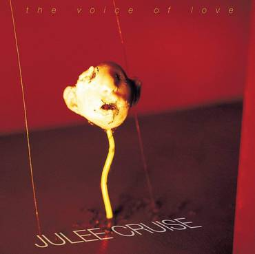 The Voice Of Love [Limited Edition Red LP]
