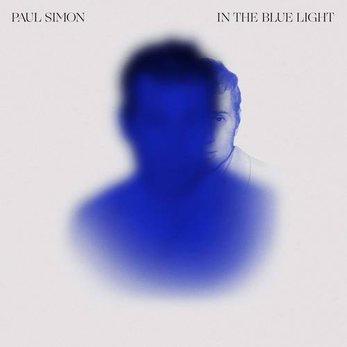 In The Blue Light [LP]