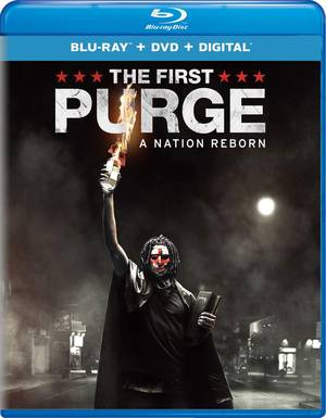 The Purge [Movie]