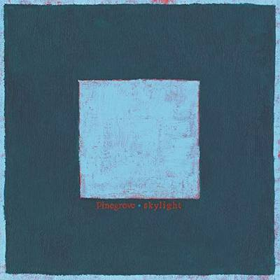 Pinegrove - Skylight [Clear LP]