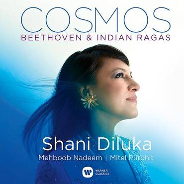 Cosmos - Beethoven & Indian Ragas (Dig)