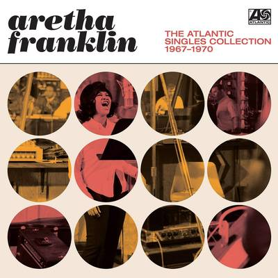 Aretha Franklin - The Atlantic Singles Collection 1967-1970 [2LP]