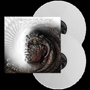 Contradictions Collapse [Limited Edition White 2LP]