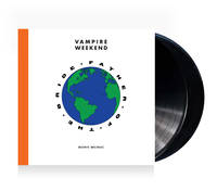 Vampire Weekend - Father of the Bride [2LP]