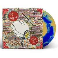 Steve Earle & The Dukes - Ghosts of West Virginia [Indie Exclusive Limited Edition West Virginia LP]