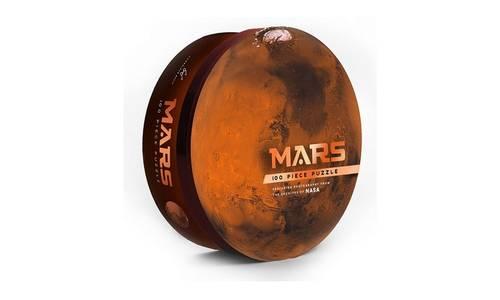 Puzzle - Mars Planet 100/Pc