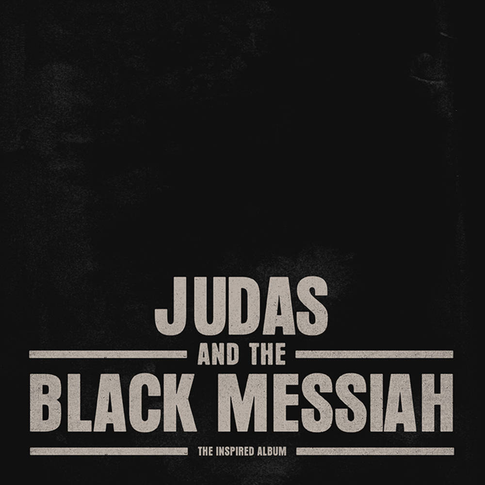 Various Artists - Judas and the Black Messiah: The Inspired Album