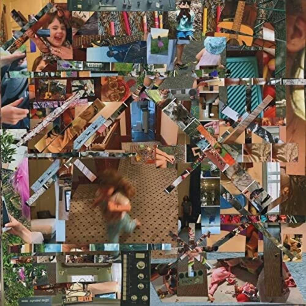 Lou Barlow - Reason To Live [Baby Blue LP]