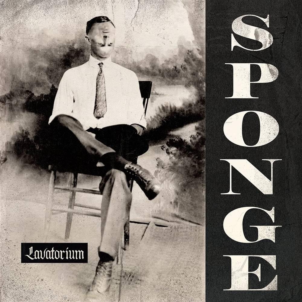 Sponge - Lavatorium [Limited Edition Clear LP]