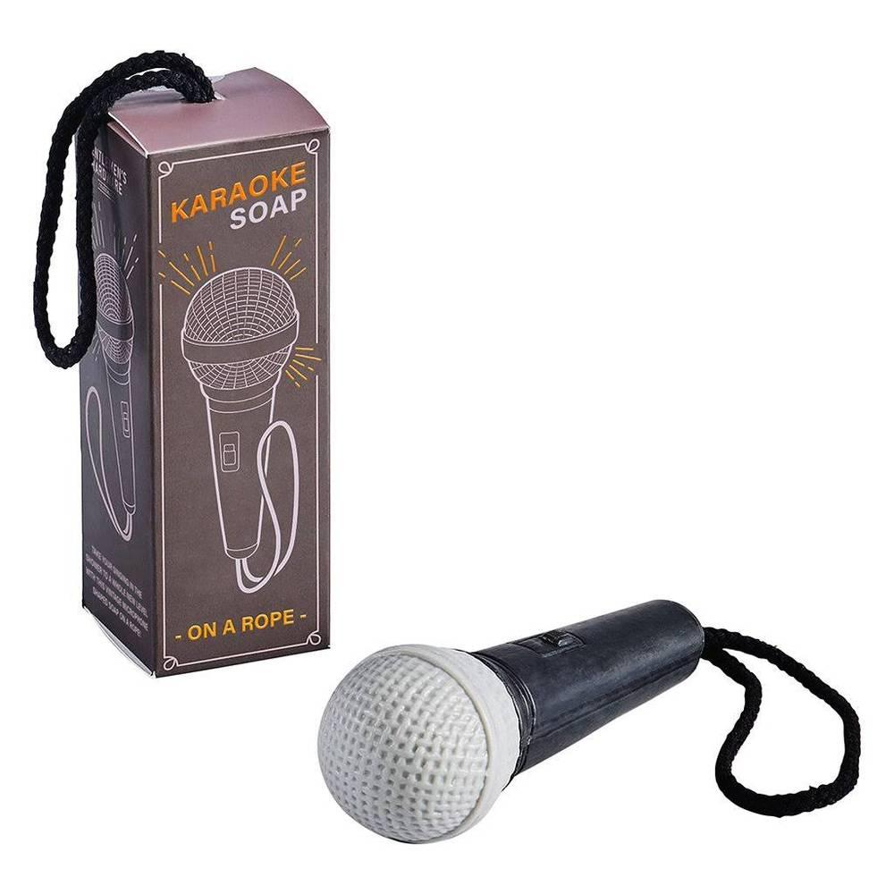 Soap - Karaoke Soap On A Rope