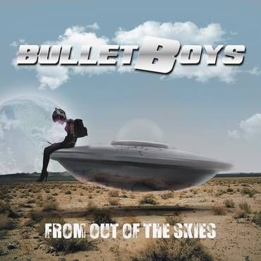 From Out Of The Skies [Limited Edition LP]