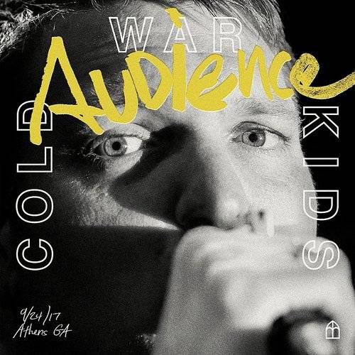 Audience [2LP]