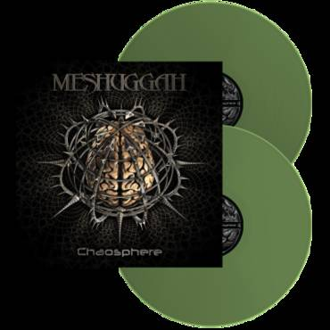 Chaosphere [Limited Edition Olive Green 2LP]