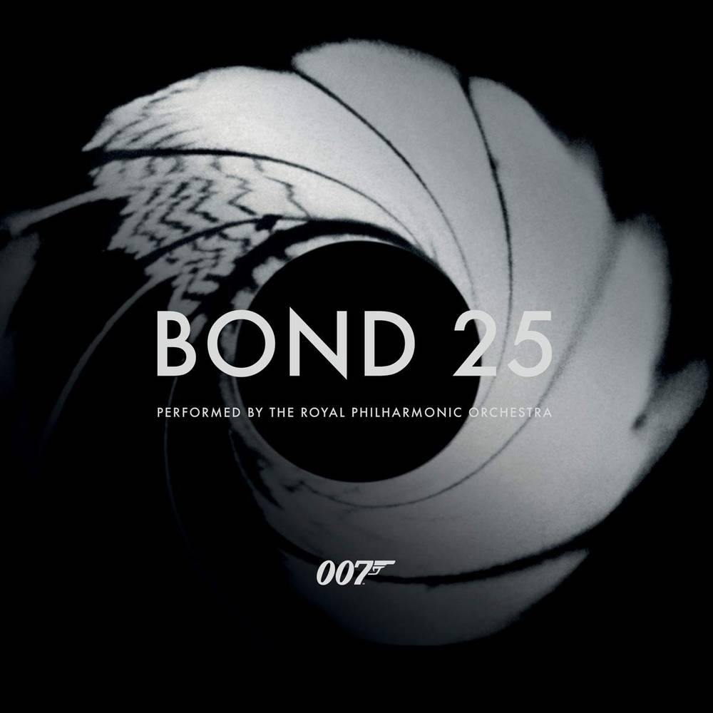 The Royal Philharmonic Orchestra - Bond 25