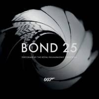 The Royal Philharmonic Orchestra - Bond 25