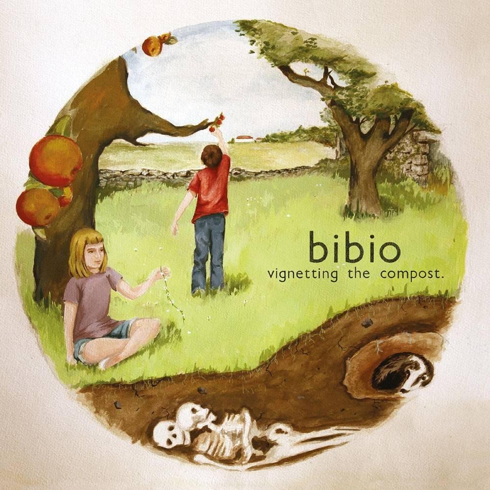 Bibio - Vignetting The Compost [Emerald Green 2LP]