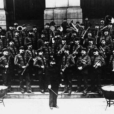 Semper Fidelis - The 21 Greatest And Most Essential Patriotic Marches Of John Philip Sousa - Can Also Be Used As Ringtones