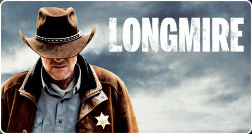 Longmire [TV Series]