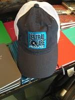 Central Square Records - TRUCKER HAT (GREY)
