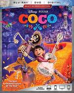 Coco [Disney Movie] - Coco