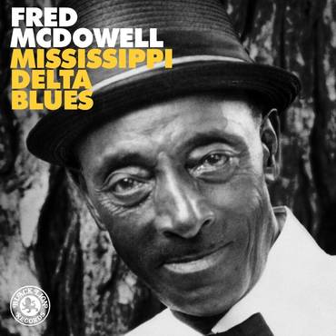 Mississippi Delta Blues [Indie Exclusive Limited Edition Transparent Yellow LP]