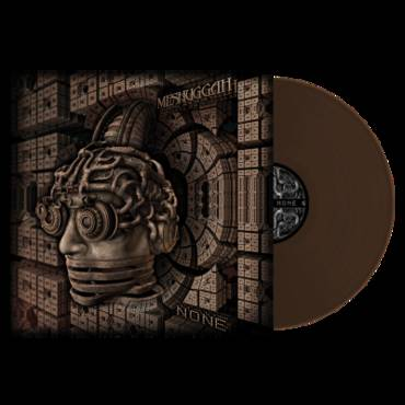 None [Indie Exclusive Limited Edition Brown LP]